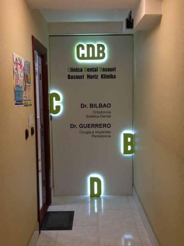 Clinicas medicas basauri