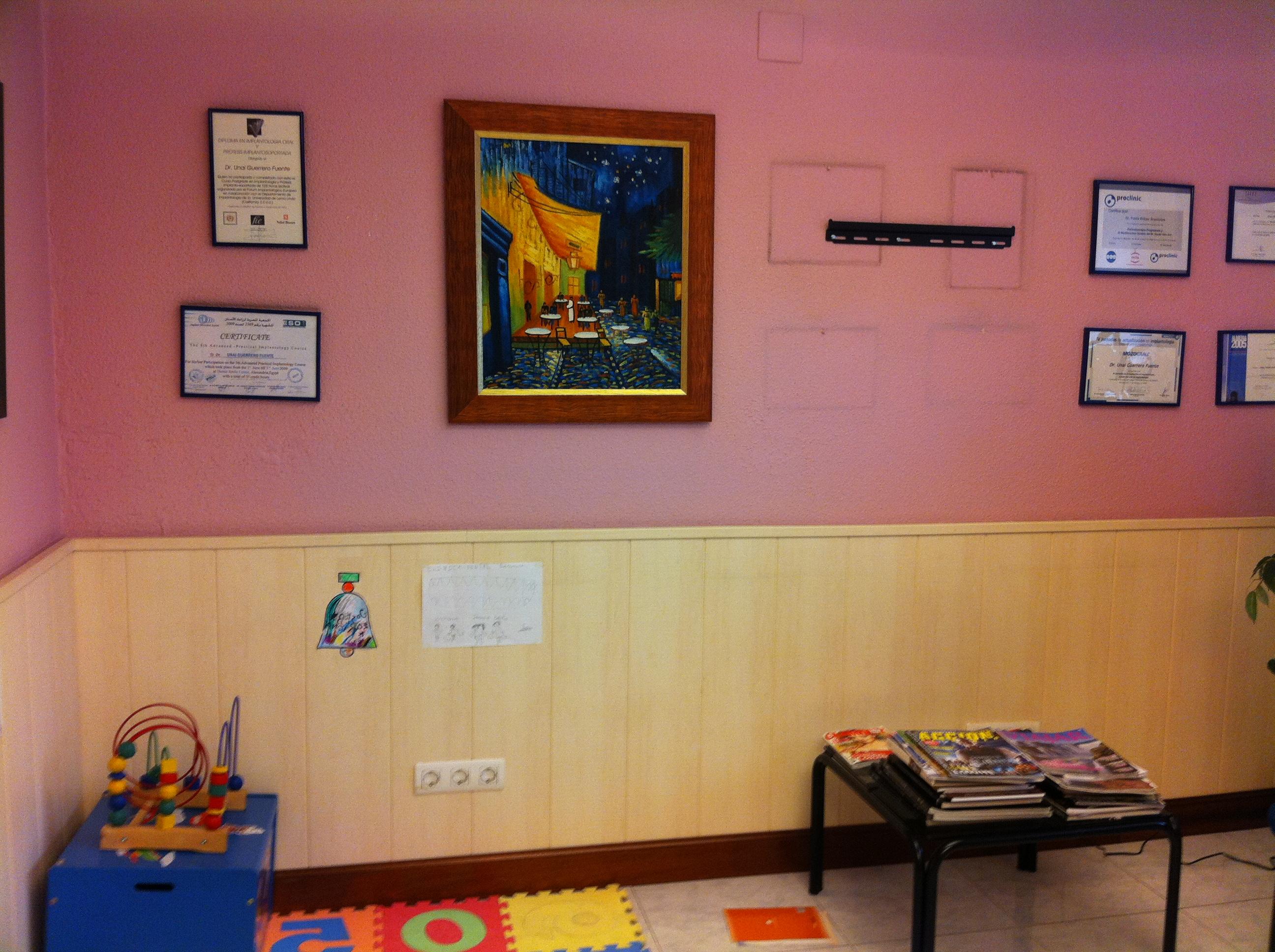 Clinicas medicas basauri31
